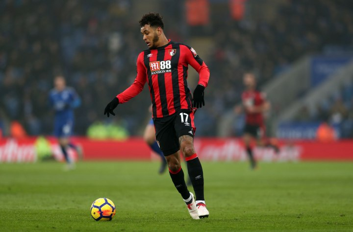 joshua-king-bournemouth